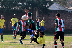 PASION DE MULTITUDES ADULTOS_44 (loespejo.municipalidad) Tags: pasion loespejo futbol chile chilenas balon