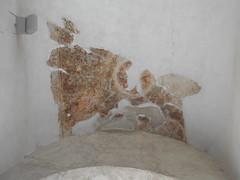 affresco, ingresso, basilica benedettina, Sant'Angelo in Formis, Capua (Pivari.com) Tags: affresco ingresso basilicabenedettina santangeloinformis capua