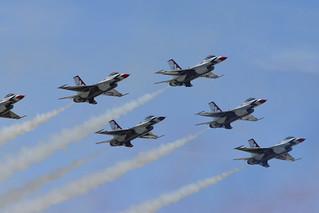 2017.07.14.012 PARIS - Thunderbirds, défilé du 14 juillet