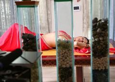 Indian Actress Haripriya Hot Sexy Images Set-2  (74)