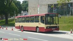 Out on a Saturday (Efan Thomas Elevators/Lifts & Buses) Tags: clynnog trefor volvo b10 alexander ps yil7735 n768wrc