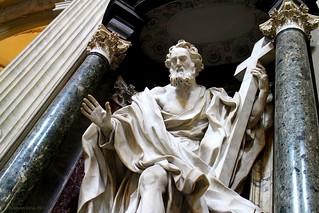 Philip the evangelist / Felipe el Apóstol