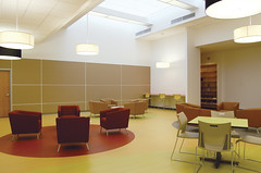 Thermo Fisher (OLSON LEWIS Architects) Tags: biotech dining cafe cafeteria lunchroom ol commercial thermofisher