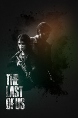 The Last Of Us Poster #2 (naumovski.dusan) Tags: league legends pentakil adc jungle mid solo game gaming esports carry zed yasuo jinx caitlyn ash moba lee sin epic fiction fantasy