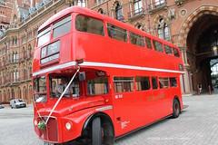 IMG_1761-1 (Brian_Fichardo) Tags: brianfichardo london st pancras redbus wedding