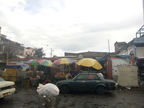 Colombia, Pereira, Fruit Market, Market, Fresh Market