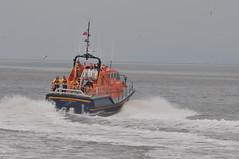 DSC_1799 (jakear) Tags: rnli lifeboat fleetwood blackpool barrow morcambe hovercraft