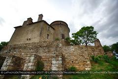 Château de Saignes (Azraelle29) Tags: azraelle azraelle29 sonyslta77 tamron1024 château pierre lot france
