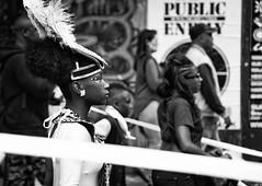 street (photoksenia) Tags: street england uk girl nottinghill blackandwhite bw people monochrome