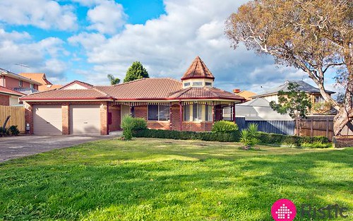 3 Hillrise Ct, Mill Park VIC 3082
