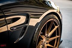 bmw-f82-m4-m621-brushed-antique-bronze-wheels-2 (AvantGardeWheels) Tags: bmw f82 m4 brushed antique bronze 20inch m621 bimmer m5 m6 m2 m3 lowered fitment stance luxury directional agwheels avantgarde wheels agfunction agform