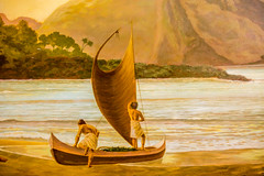 Look at Her Now (Thomas Hawk) Tags: fairmont fairmontkealani fairmontkealaniresort hawaii hotel kealani maui wailea painting fav10