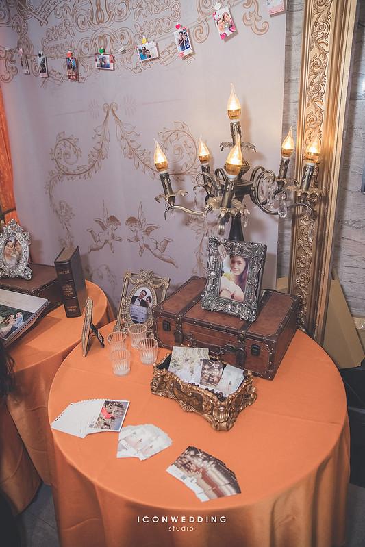 新莊頤品,婚禮紀錄,宴客場地,訂結同一天,午宴