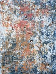 Dreams Of Fado (jaxxon) Tags: 2017 d610 nikond610 jaxxon jacksoncarson nikon nikkor lens nikon50mmf28g nikkor50mmf28g 50mmf28 50mm niftyfiftyprime fixed pro abstract abstraction plaster wall texture surface peelingpaint antique decay weathered distressed damage damaged urban