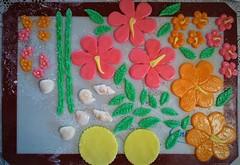 Fondant & Gumpaste (TheBakeryFairy♥) Tags: fondant gumpaste thebakeryfairy thebakeryfairycom cakedecorator baker