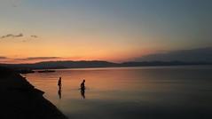 Sunset in Greece (Kyriakos11) Tags: ngc ηλιοβασίλεμα ιερισσόσ χαλκιδική ελλασ ελλαδα makedonia macedonia ägäis sea sunset chalkidiki ierissos hellas grece griechenland greece macedoniagreece timeless macedonian macédoine mazedonien μακεδονια