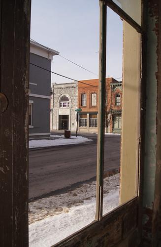 Coxsackie street