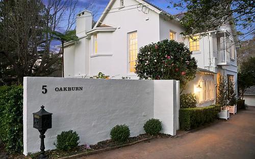 5 Womerah St, Turramurra NSW 2074