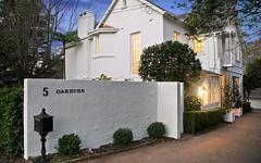 5 Womerah Street, Turramurra NSW