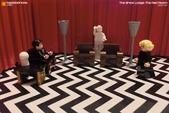 B5012   The Brick Lodge: The Red Room (Main)