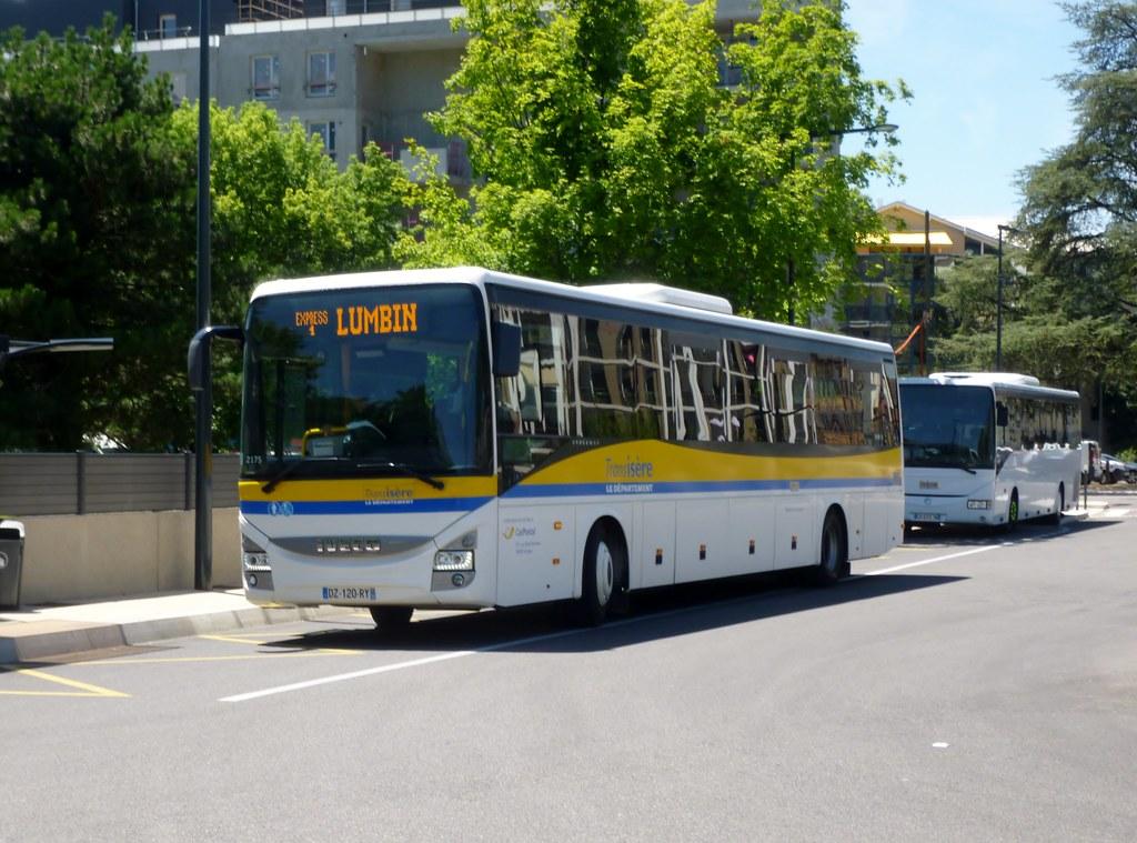 Ligne 18 seine et marne express - Ligne 118 bus ...