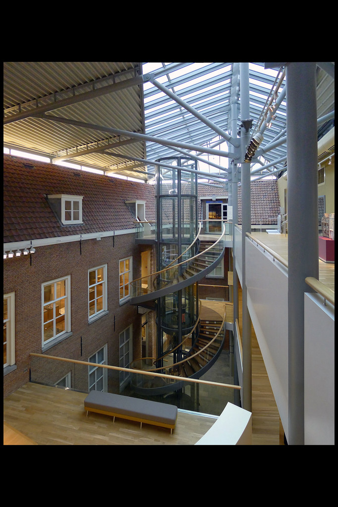 The world 39 s best photos of architectuur and interieur for Interieur niederlande