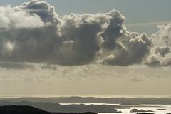 View on Stavanger (wietsej) Tags: preikestolen norway sony a100 zeiss sal135f18z 135 18 view stavanger clouds