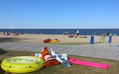 Gimli , Manitoba - July 8 / 2017 (POP SNAP) Tags: gimli manitoba lakewinnipeg