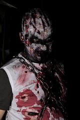 Zombie #7 (Strocchi) Tags: streetofundead 2017 savio dedalo labirinto undead flash 24105mm eos6d canon zombie cosplay