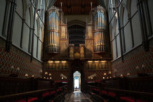 Rochester Cathedral ©  Still ePsiLoN