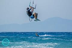 20170721KremastiIMG_2693 (airriders kiteprocenter) Tags: kitesurfing kitejoy kite beach beachlife airriders kiteprocenter rhodes kremasti