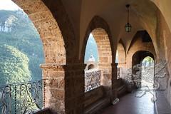 Subiaco_S.Benedetto_BasilicaSuperiore_06