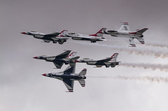 RIAT 2017 (PriorityOne) Tags: riat 2017 airshow totterdown jet sigma 150600 canon 7d usaf f16 thunderbirds