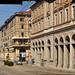 Ancona, Marche, Italy -  Quartiere degli Archi -stitch by Gianni Del Bufalo  CC BY 4.0
