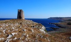 Torre S. Emiliano (flugel3) Tags: otranto puglia