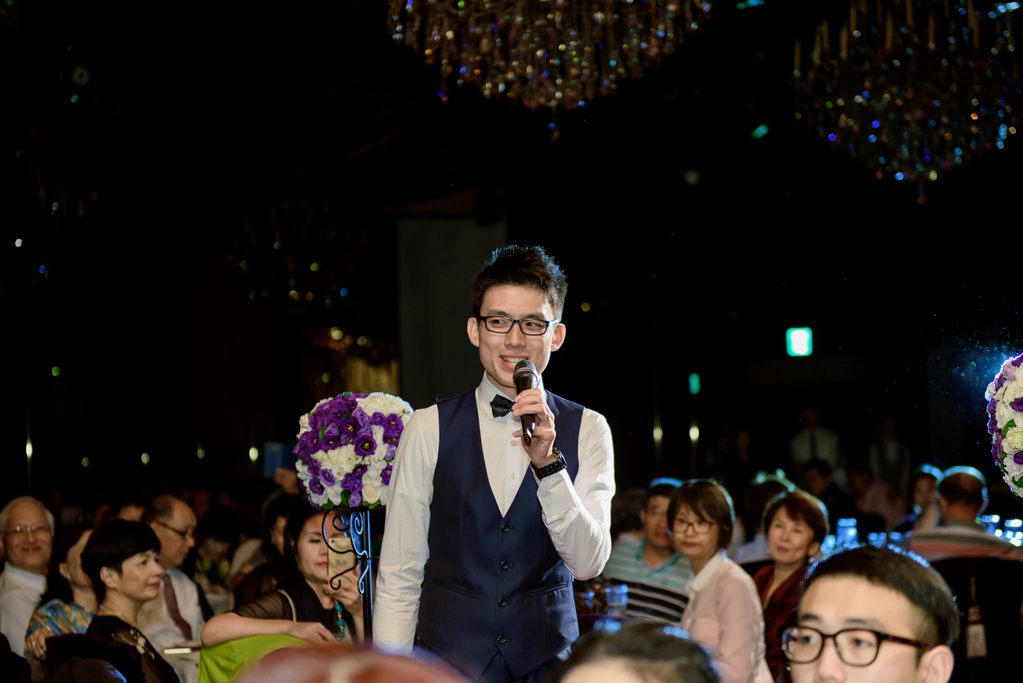 婚攝小勇, 小寶團隊, 台北婚攝, 自助婚紗, 君品, 婚禮紀錄, vivian, wedding day-069