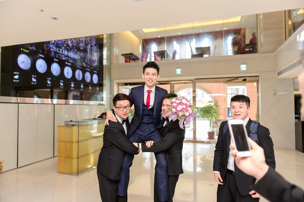 婚攝小勇, 小寶團隊, 台北婚攝, 自助婚紗, 君品, 婚禮紀錄, vivian, wedding day-017