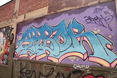 14.StreetArt.StationNorth.BaltimoreMD.19July2017 (Elvert Barnes) Tags: 2017 baltimoremd2017 streetphotography streetphotography2017 baltimoremaryland baltimorecity maryland md2017 july2017 19july2017 wednesday19july2017beforeartscapewalk artscape setup36thartscape2017 publicartinpublicspaces publicartinpublicspaces2017 murals murals2017 streetartprojectstationnorthwarehouses graffitiart graffitiart2017 warehousegraffiti baltimorewarehousegraffitistreetphotographyproject baltimorewarehousegraffitibetweenmarylandavenuemortonstreetandwestlanvalewestlafayettestreetproject wednesday19july2017stationnorthwarehousesstreetart streetart streetart2017 writingonthewalls writingsonthewall2017streetphotography mural