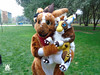 DSC00265 (Thanriu) Tags: peluche plushie diabath character furry fursuit fursuiters friend amigos meet angel dragon fluff dutch lizheru anto danny