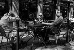 Untitled (Howard Yang Photography) Tags: bw blackandwhite streetphotography boston leicam8 24mmelmar
