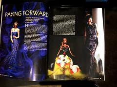 XclusivelyRnD (FBJDcollector) Tags: mywork dollmagazine fashiondoll fashions
