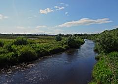 Garnock Summer (Bricheno) Tags: 蘇格蘭 स्कॉटलैंड σκωτία kilwinning river garnock rivergarnock bridge bricheno scotland scozia szkocja scoția schottland écosse escocia escòcia ayrshire