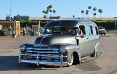 Bomb Club SoCal Summer Blast Car Show 2017 (USautos98) Tags: 1948 chevrolet chevy suburban bomb lowrider