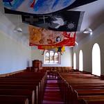 Interior of St. Magnus Church - Birsay thumbnail