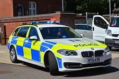 HF15 AYM (S11 AUN) Tags: dorset police bmw 530d 5series touring anpr interceptor traffic car rpu roads policing unit 999 emergency vehicle hf15aym