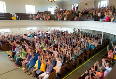 congregation church-1