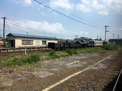 View #1 from Gono Line in Aomori (Fuyuhiko) Tags: 青森 青森県 五能線 ローカル線 aomori pref prefecure prefecture