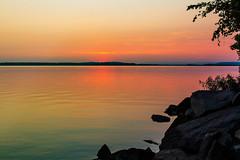 Oh That Glow (Arfotog, @arfotog on Instagram) Tags: glow burn clouds sunset sunsets sunsetscapes arkansas arkansasriver arfotog arkansasrivervalley rogerchavers spsnaturephotography