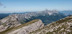 Balcons Est du Vercors (tounesse) Tags: d90 montagne mountain vercors france paysage landscape