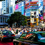 Heart of Shibuya 渋谷の心 thumbnail